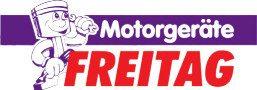 Motorgeräte Freitag